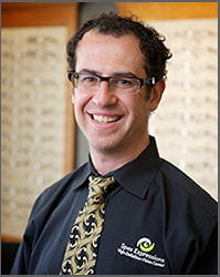 Dr. Frank of Sycamore, IL -- Optometrist and Eye Care Professional